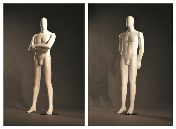 服装展示道具 【北京】采购男装模特架子,选l7模特道具公司   l7模特