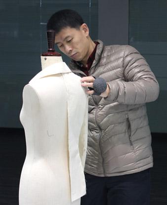 L7设计师王世文