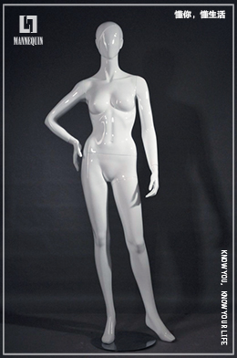 L7女款模特道具FP